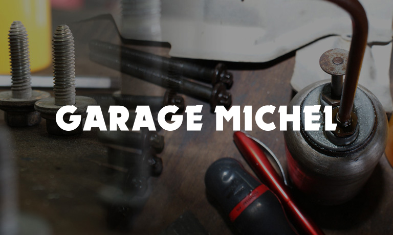 Nos cr ations de sites internet et projets web digitaux for Garage michel auto