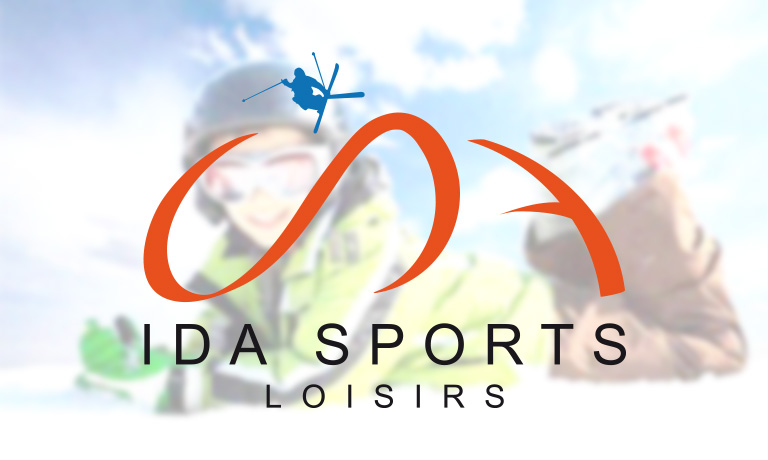 Design de boutique eBay : IDA Sports Loisirs