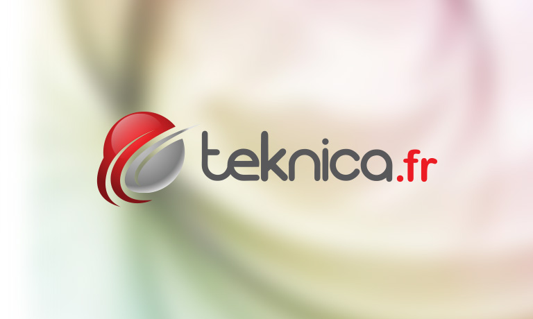 Design de boutique eBay : Teknica